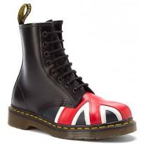Chaussure Dr Martens 1460z Union Jack