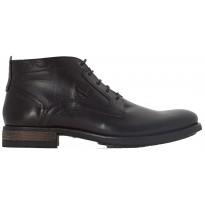 Chaussure Redskins Filet Noir