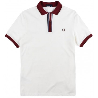 POLO FRED PERRY M3588
