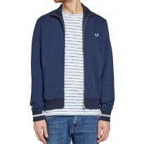 Sweat Zippé Fred Perry