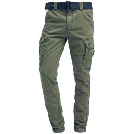 Pantalon Army Schott KAKI