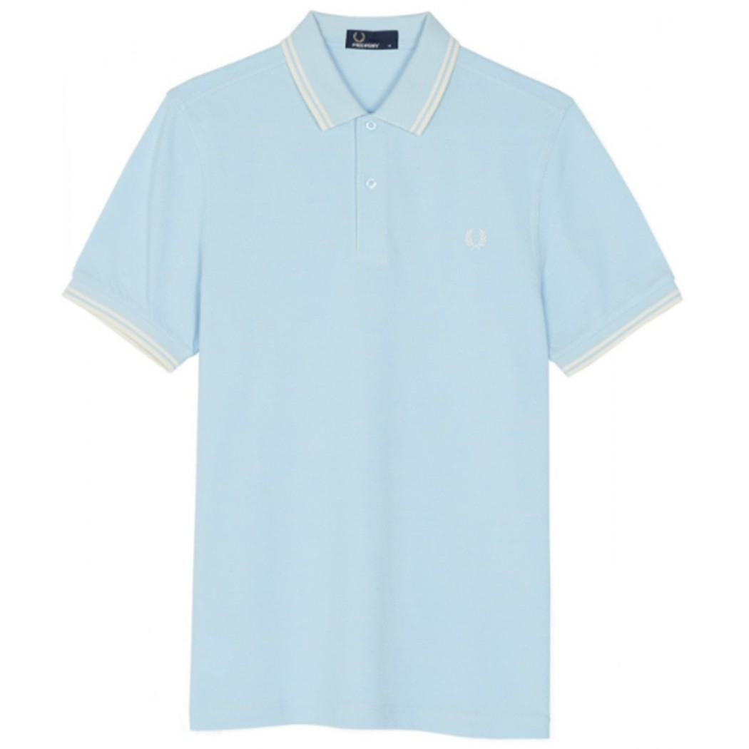 Polo Fred Perry M3600 /F81