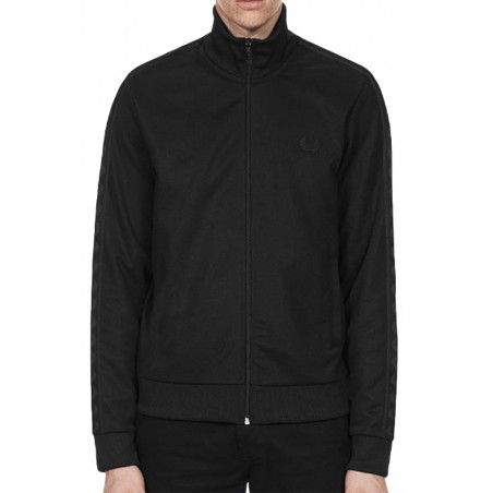Fred Perry Tonal Taped Jacket
