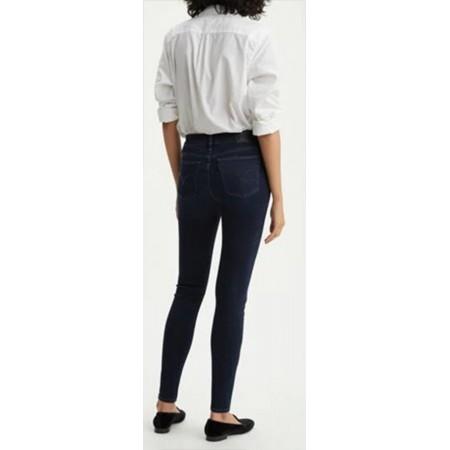 Jeans Levi's Femme 710 Super Skinny 0062