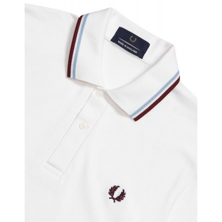 Polo Fred Perry M12 Made in England