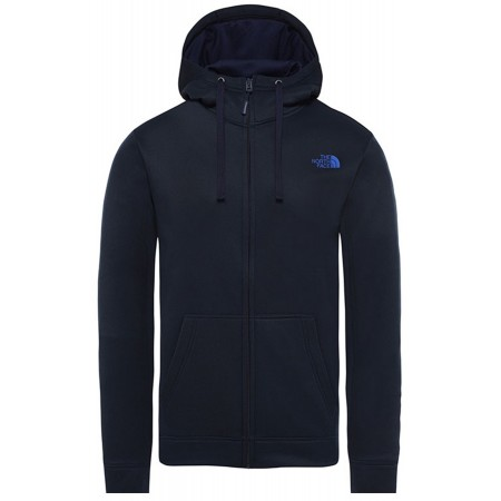 Sweat Capuche Zippé Surgent The North Face