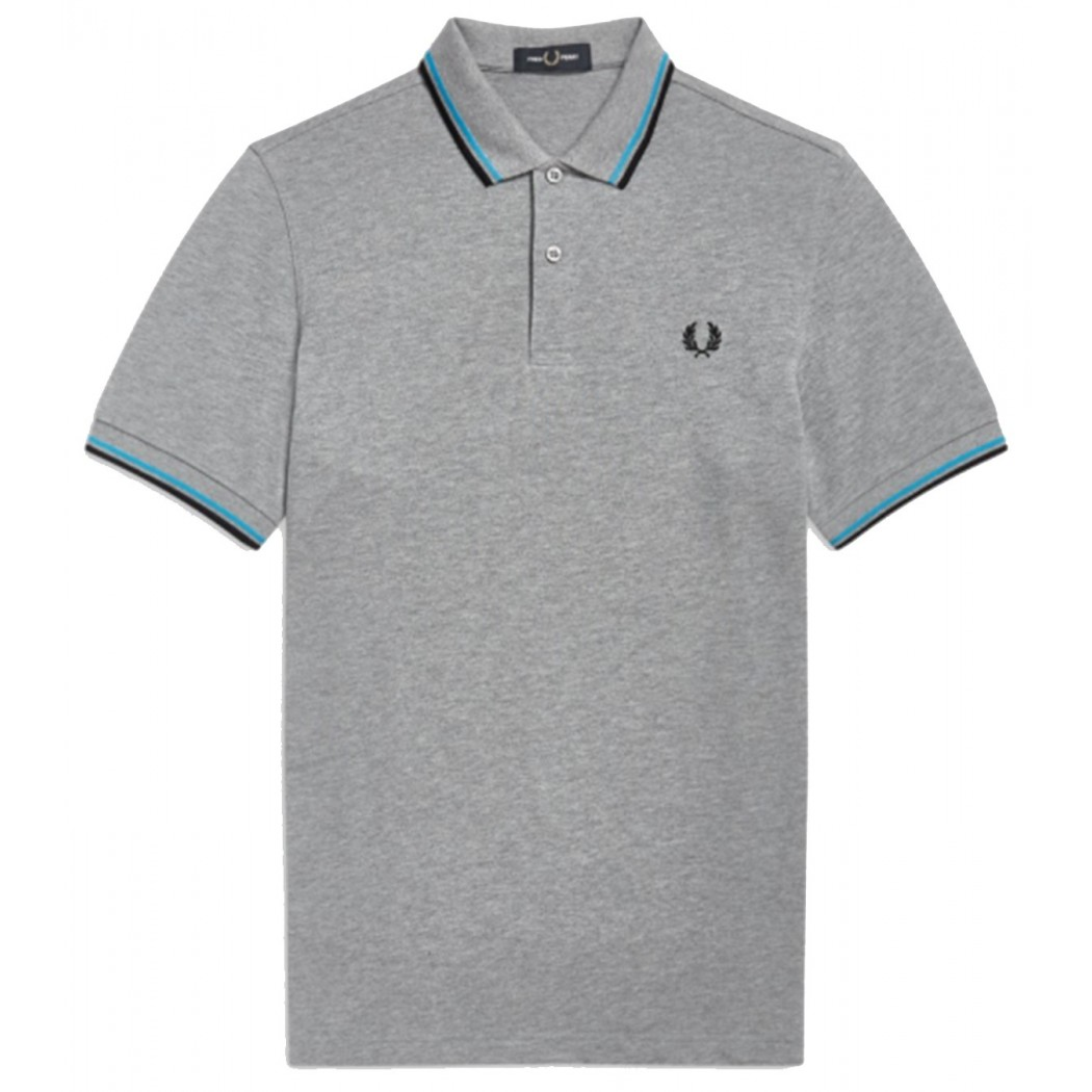 Polo Fred Perry M3600 Fit I79