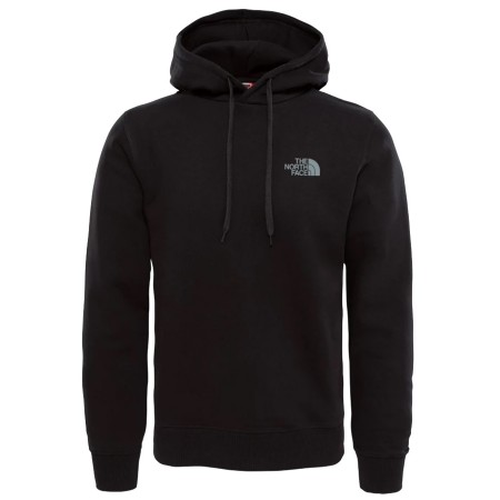 SWEAT À CAPUCHE SEASONAL DREW PEAK THE NORTH FACE
