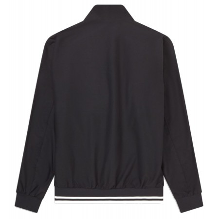 BLOUSON FRED PERRY BRENTHAM BLACK