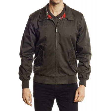 Blouson Harrington Kaki Original