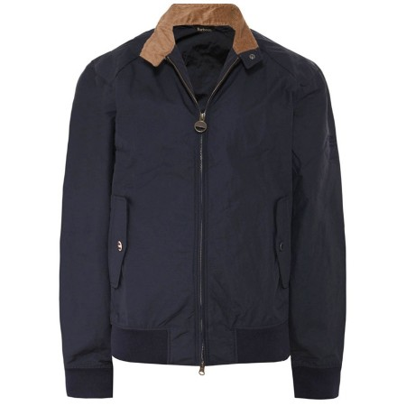 Blouson Barbour International STEVE MCQUEEN ™ RECTIFIER HARRINGTON