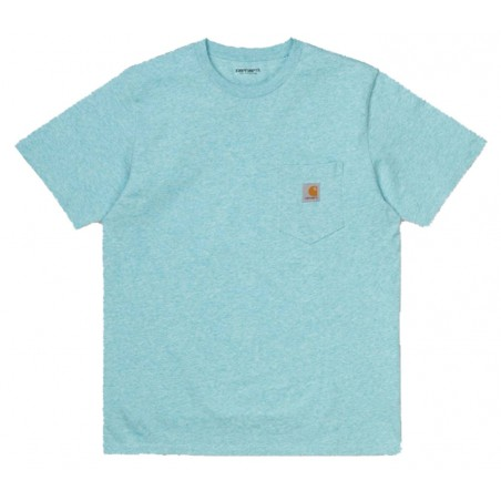 Tee Shirt Pocket Carhartt
