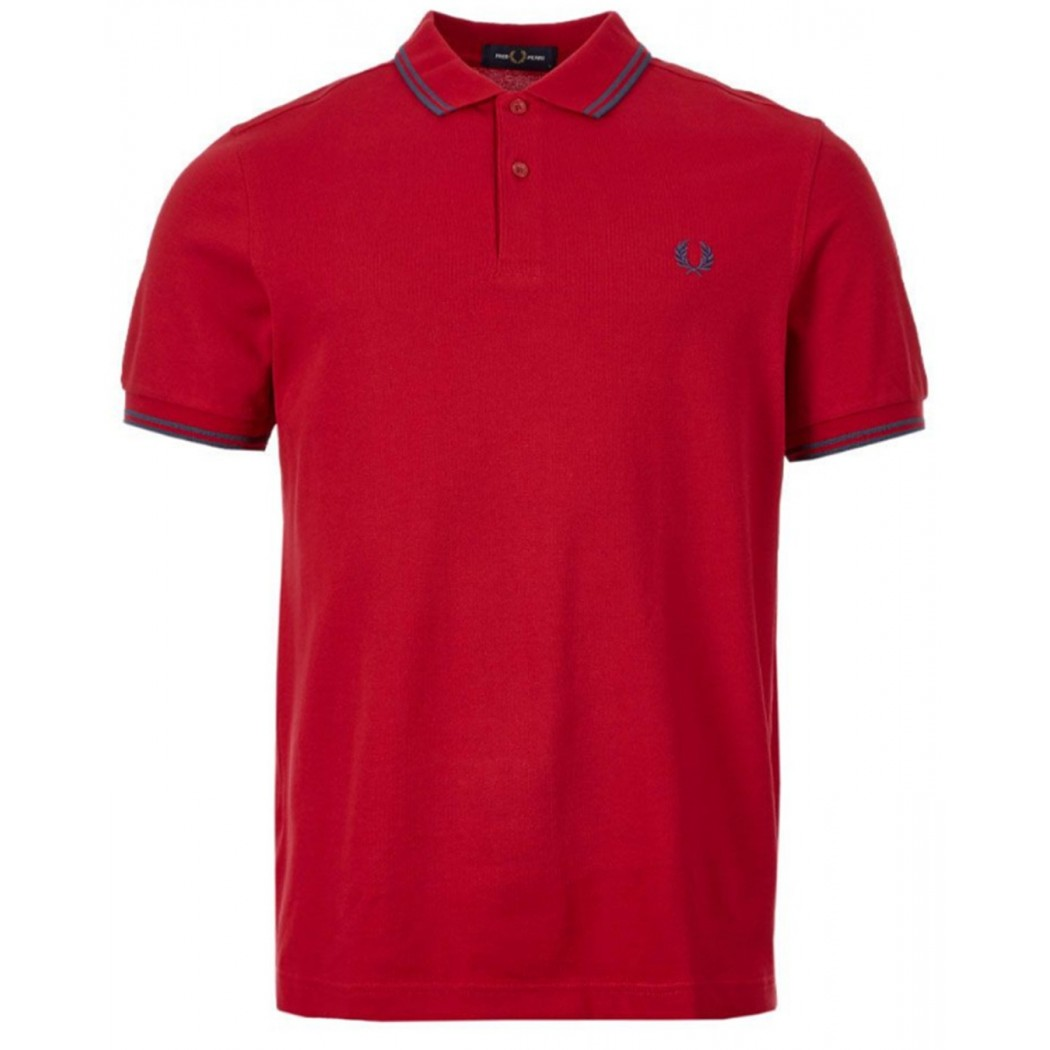 Polo FRED PERRY m3600/J25