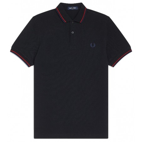 Polo FRED PERRY m3600/j31