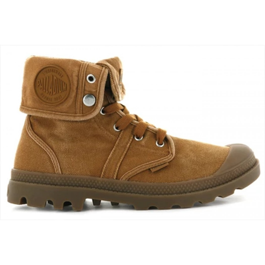 Palladium Pallabrousse Baggy CATHAY SPICE/MID GUM