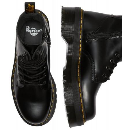 Chaussure Dr Martens PLATEFORMES JADON ip Black