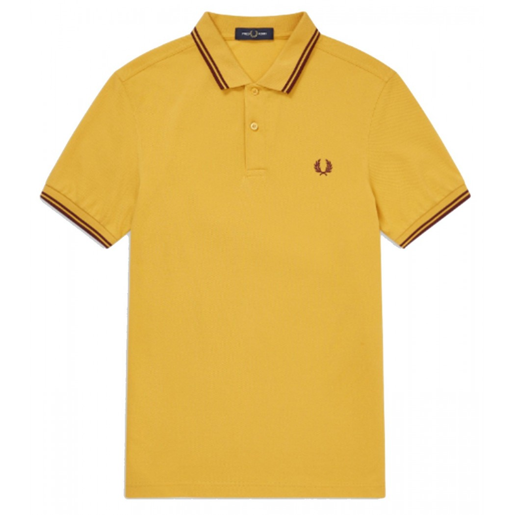 Polo FRED PERRY m3600/480