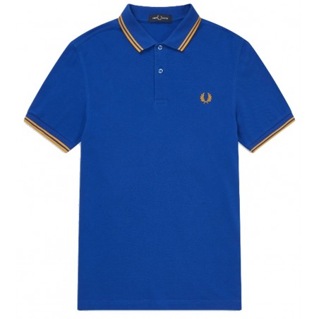 Polo Fred Perry M3600 Fit /612