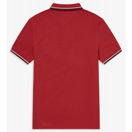 Polo Fred Perry M3600 Fit / A25