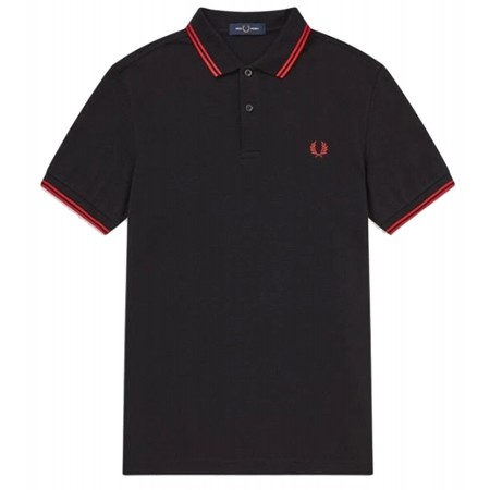 Polo FRED PERRY m3600/J70