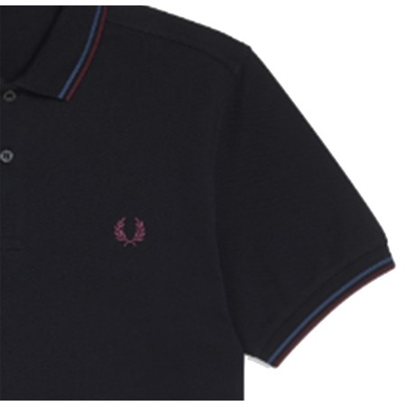 Polo FRED PERRY m3600/J30