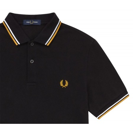 Polo FRED PERRY m3600/J74