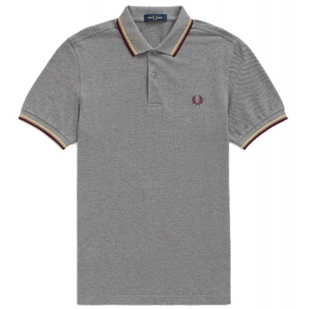 Polo FRED PERRY m3600/961