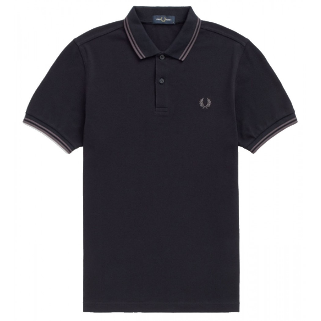 Polo FRED PERRY m3600/L40