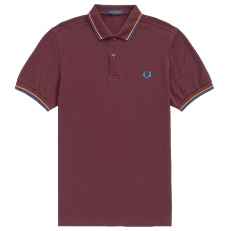 Polo FRED PERRY M3600/L37