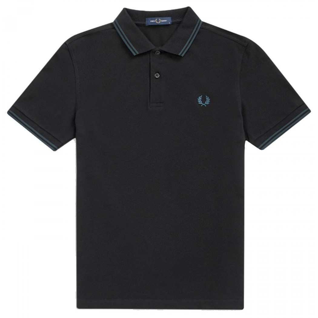 Polo FRED PERRY M3600/L55