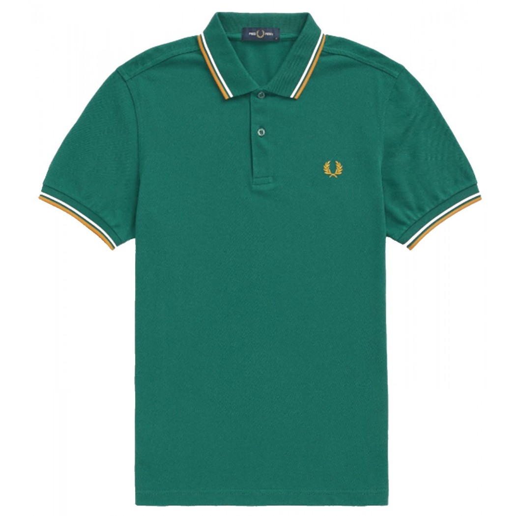Polo FRED PERRY M3600/JL27