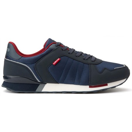 Baskets Levi's retro running