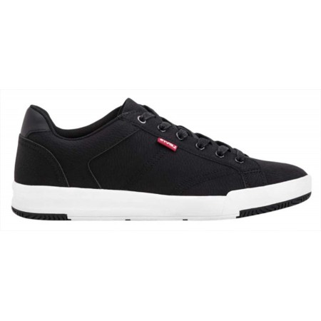 Baskets Levi's Cogswell Black
