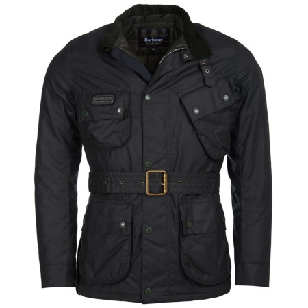 Veste cirée Barbour International