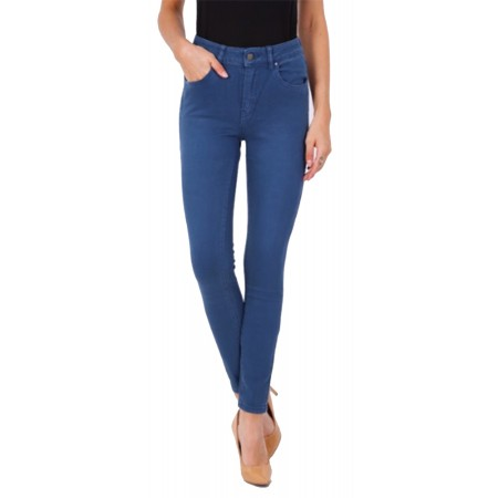Pantalon Skinny Toxic French navy
