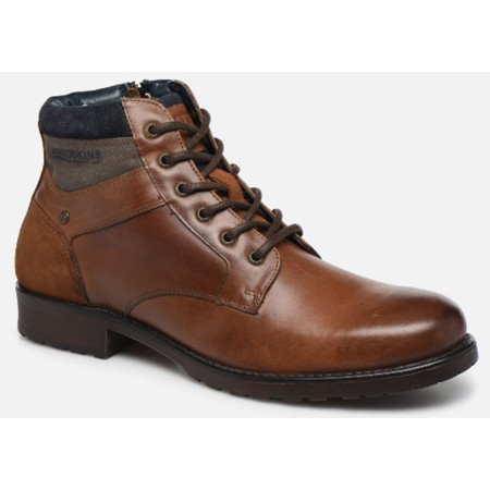 Boots Redskins Cuir Erable