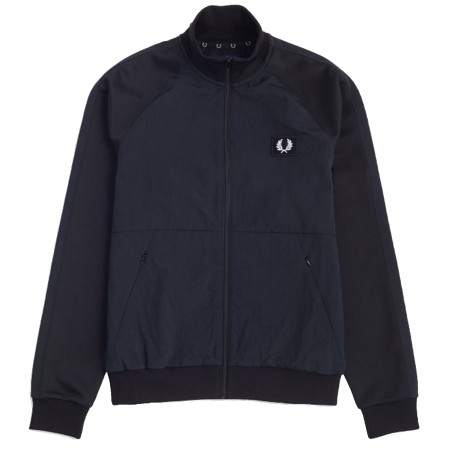 Veste de survetement Fred Perry