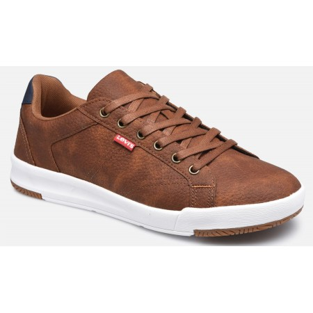 Baskets Levi's Gogswell Marron