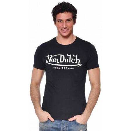 T-Shirt Slim Fit Homme Life Von...