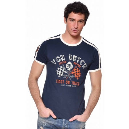 T-Shirt Gamb Von Dutch
