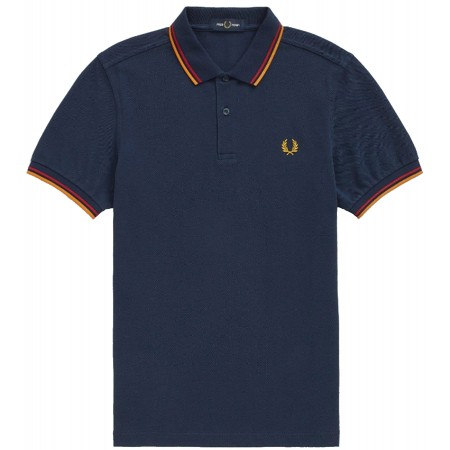 Polo FRED PERRY M3600/L46