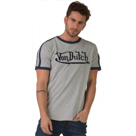 T-Shirt Homme Studs Von Dutch
