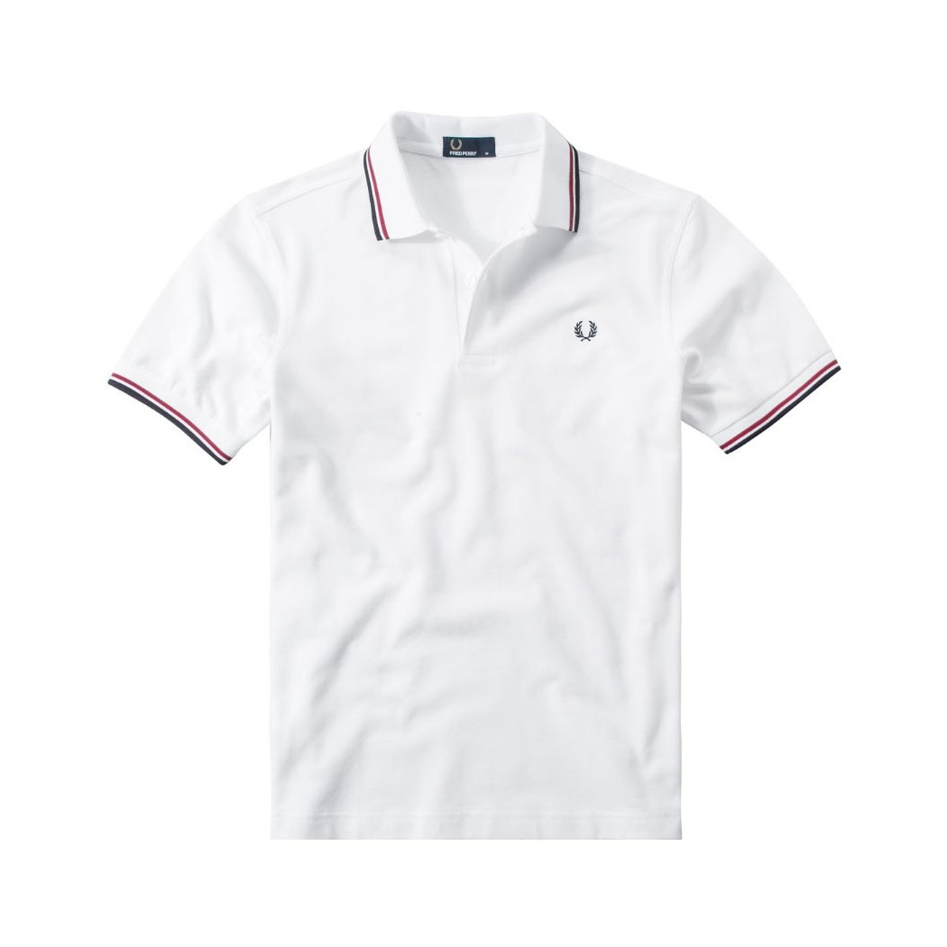 Polo Fred Perry M3600 Slim Fit 748 | The