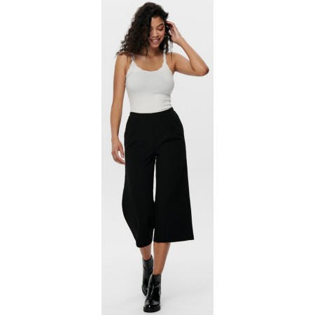 Pantalon Culotte Only