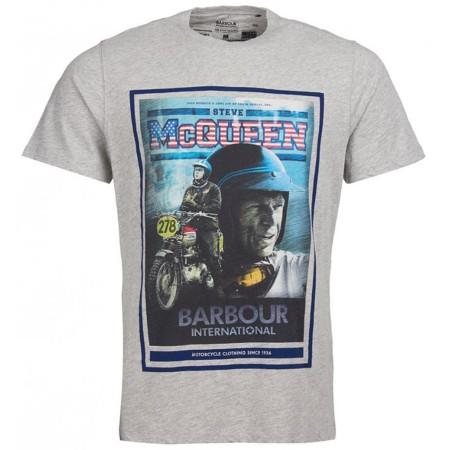 T-shirt  Barbour International...
