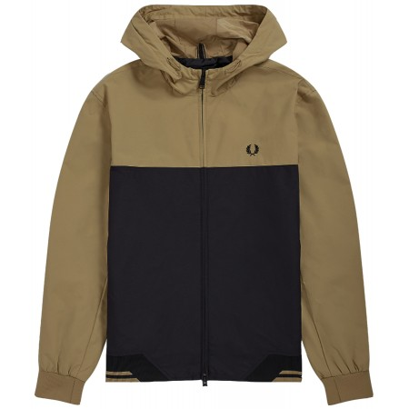 Blouson Capuche Fred Perry Brentham