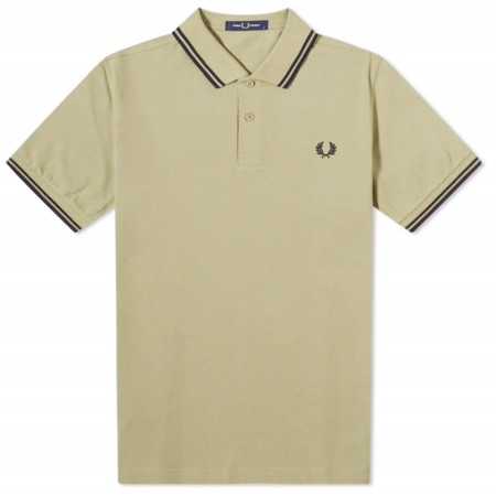 Polo Fred Perry M3600 Slim Fit /I40
