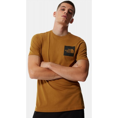 TEE SHIRT FINE THE NORTH FACE