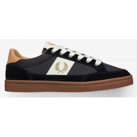 Basket FRED PERRY Deuce Poly...