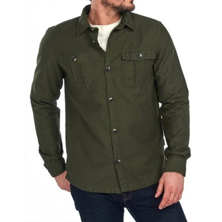 Surchemise Wingate BARBOUR
